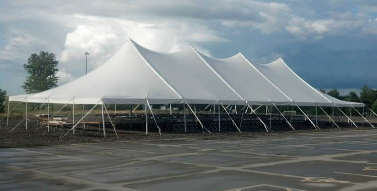 New type church tent for sale