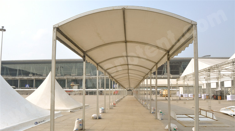 Expo exhibition tent