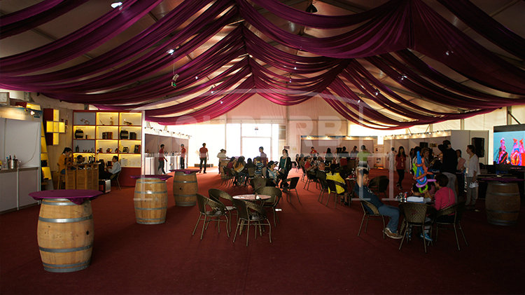International Culture Wine and Food Festival