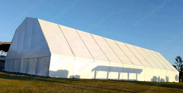 30x50m Polygon Event Tent