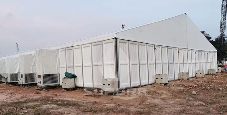 500 seater tent suppliers china